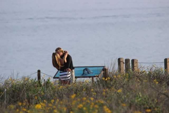Image 4 of Victoria and Ryan | Laguna Beach Proposal