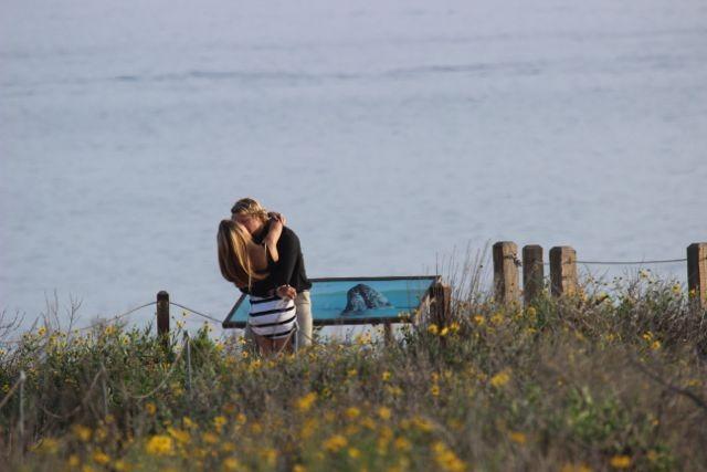 Image 4 of Victoria and Ryan   Laguna Beach Proposal