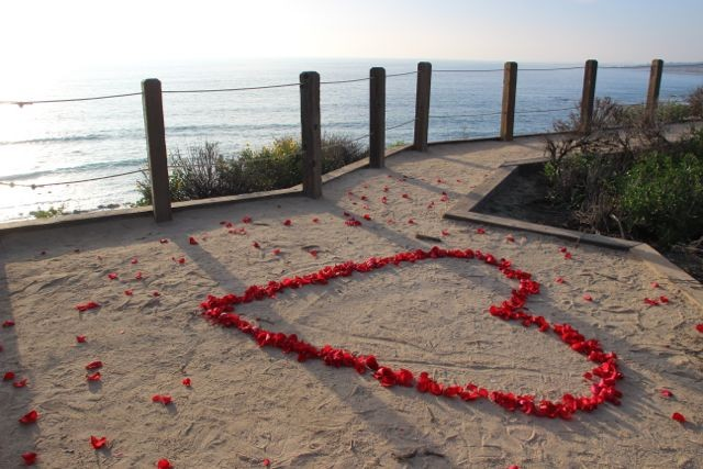 Image 3 of Victoria and Ryan | Laguna Beach Proposal