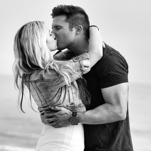 us kiss