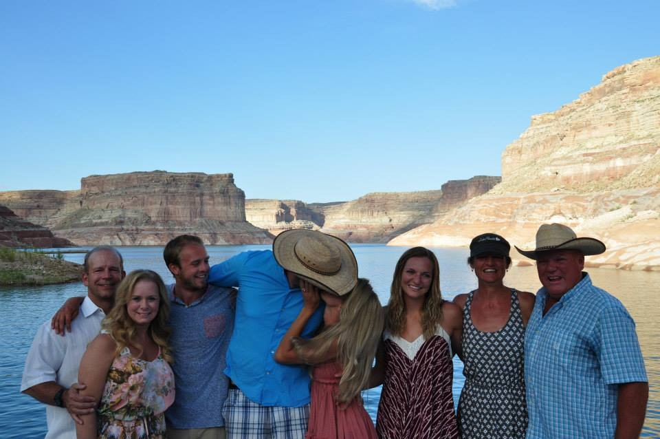 Image 14 of Emily and Cody's Proposal on Lake Powell