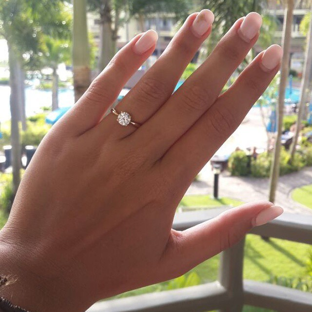 Image 5 of Bianca and Jacques' Proposal In Thailand