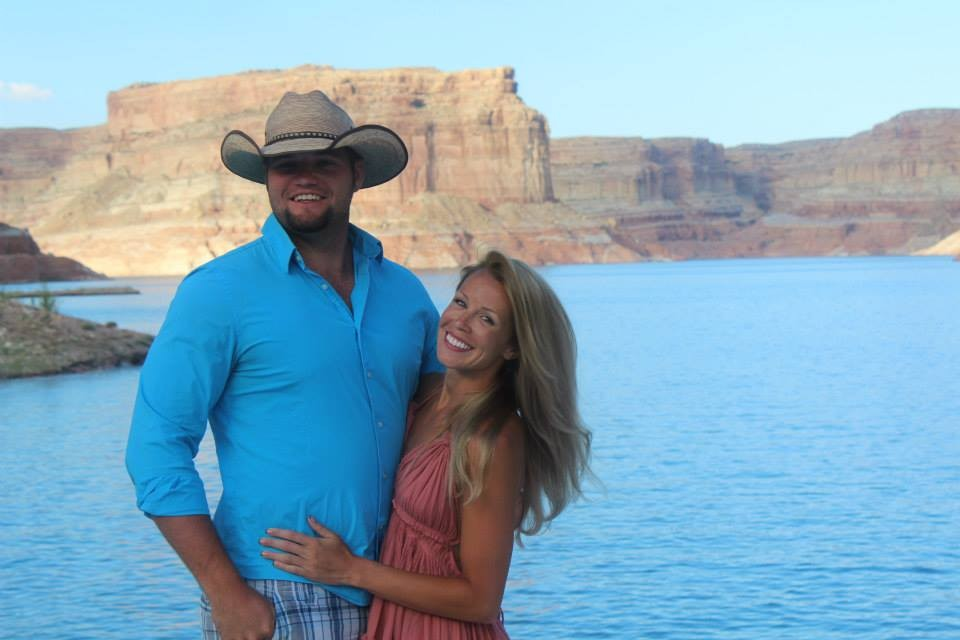 Image 6 of Emily and Cody's Proposal on Lake Powell