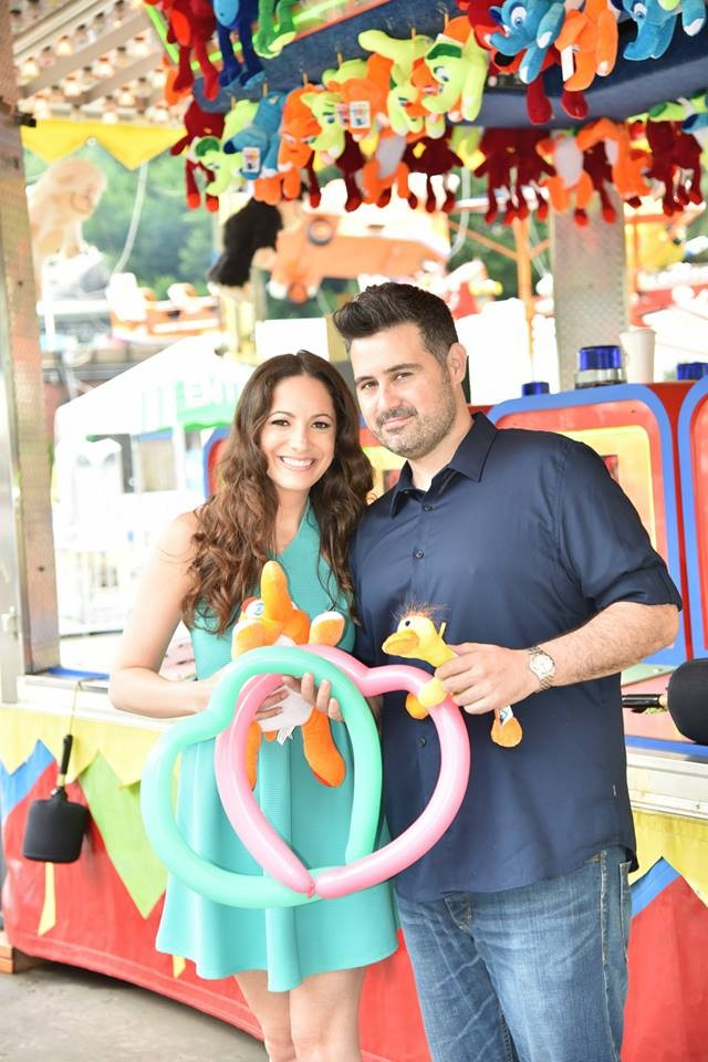 Image 1 of Stephanie and Gregory