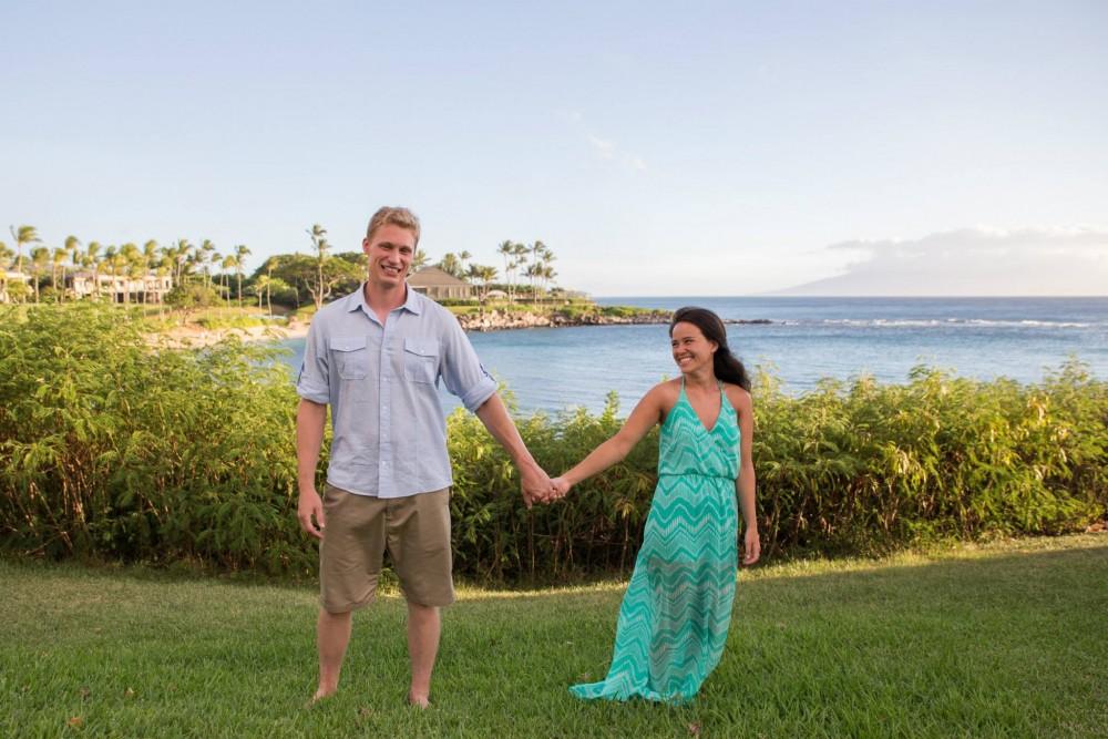 Maui Proposal 3