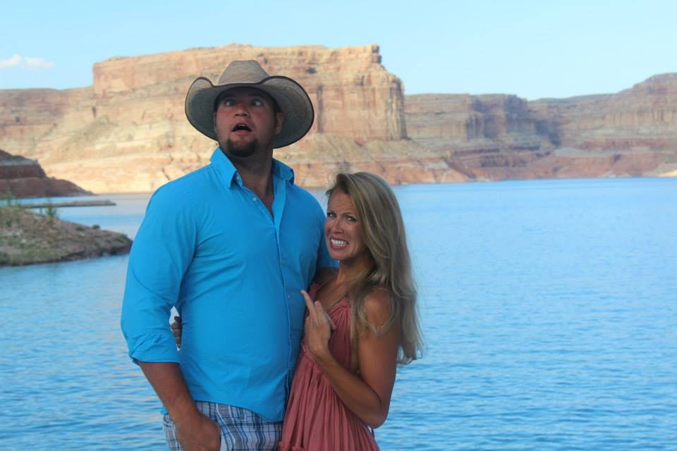 Image 5 of Emily and Cody's Proposal on Lake Powell