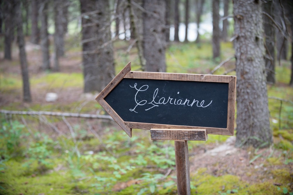Image 4 of Clarianne and Brian | Fairmont Banff Springs Proposal