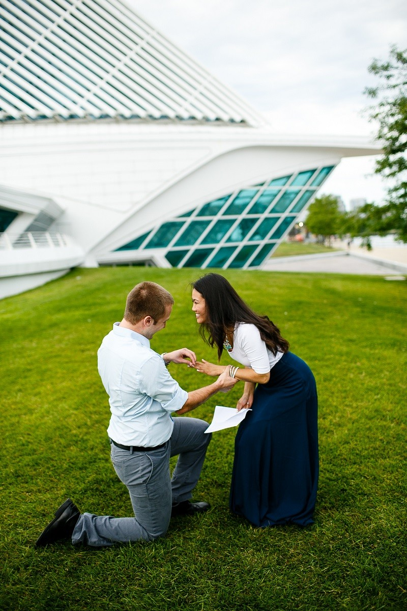 Andy and Nicki's Photoshoot Surprise Marriage Proposal (5)RS