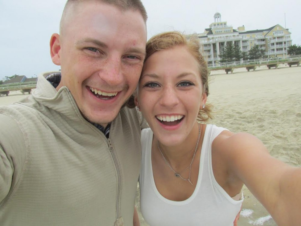 Image 2 of Leah and Greg