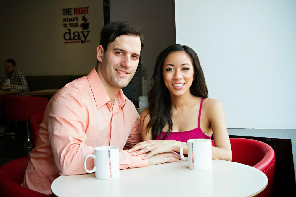 Image 4 of Jillian and David