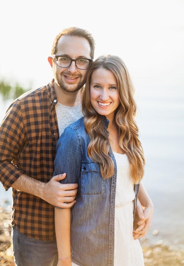 Image 1 of Kimberly and Michael