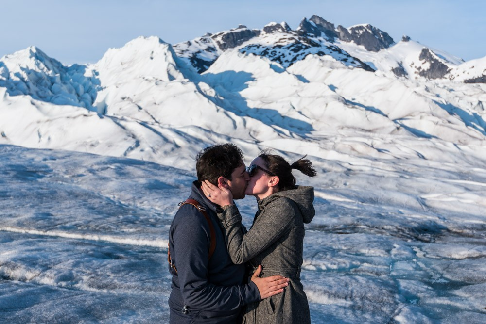 Image 5 of Devon and Joel's Amazing Alaskan Marriage Proposal