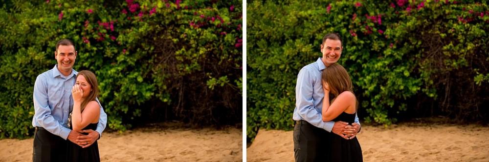 Makena Cove Proposal -  Maui Proposal Photographer_0014