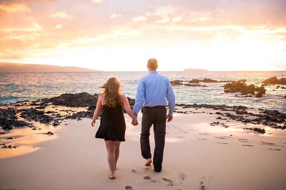 Makena Cove Proposal -  Maui Proposal Photographer_0019