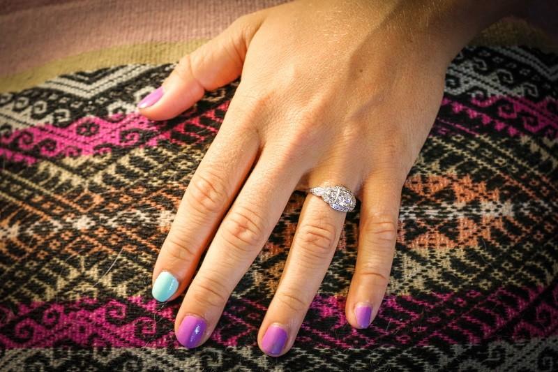 Taryn and John Surprise Marriage Proposal on Kayak (8)RS