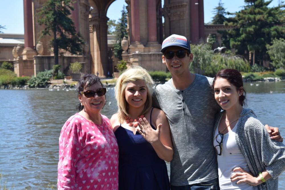 caros family