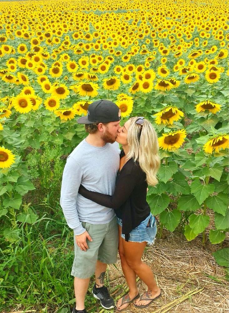 Image 2 of Ashley and Cory