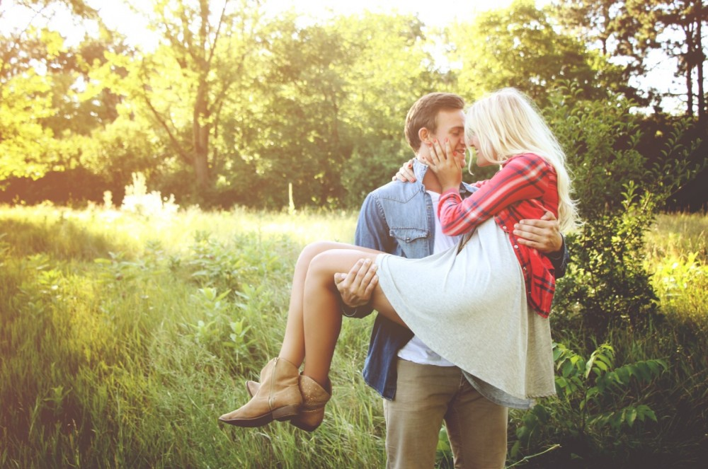 Image 2 of Jenae and Clint's Couples Photoshoot Proposal