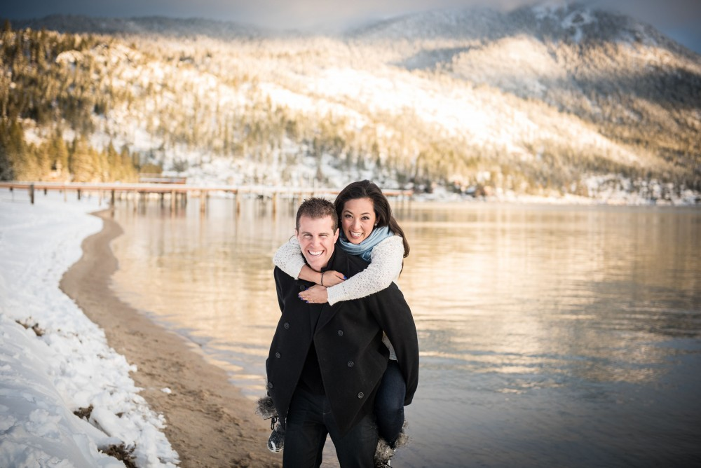 Image 8 of Ashleigh and Brian's Beautiful Lake Tahoe Marriage Proposal