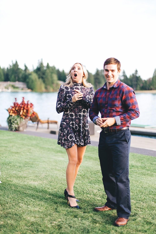 Image 7 of Arika and Matt's Beautiful Backyard Proposal