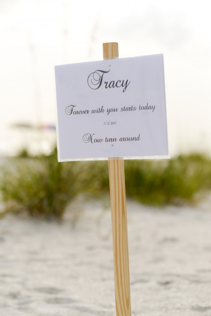 Image 2 of Tracy and Thomas' Marriage Proposal on Anna Maria Island