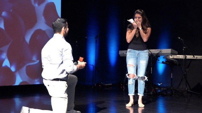 Emotional Church Movie Night Proposal (8)