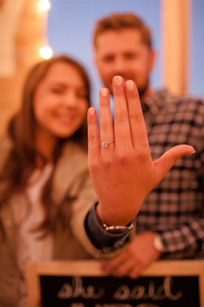 Amazing Lake Tahoe Proposal-144
