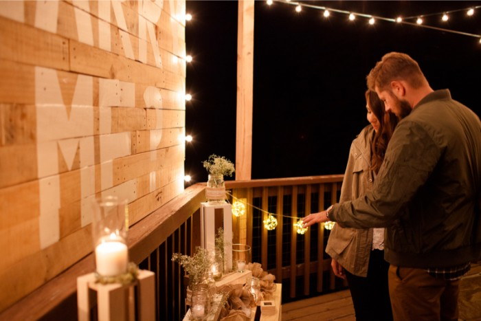 Amazing Lake Tahoe Proposal-190