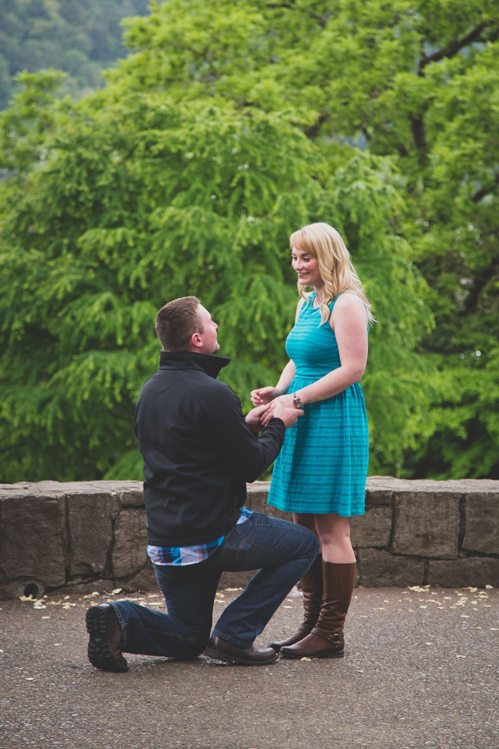 Rachael&Brandon Proposal Cat Dossett I Take Photos-2