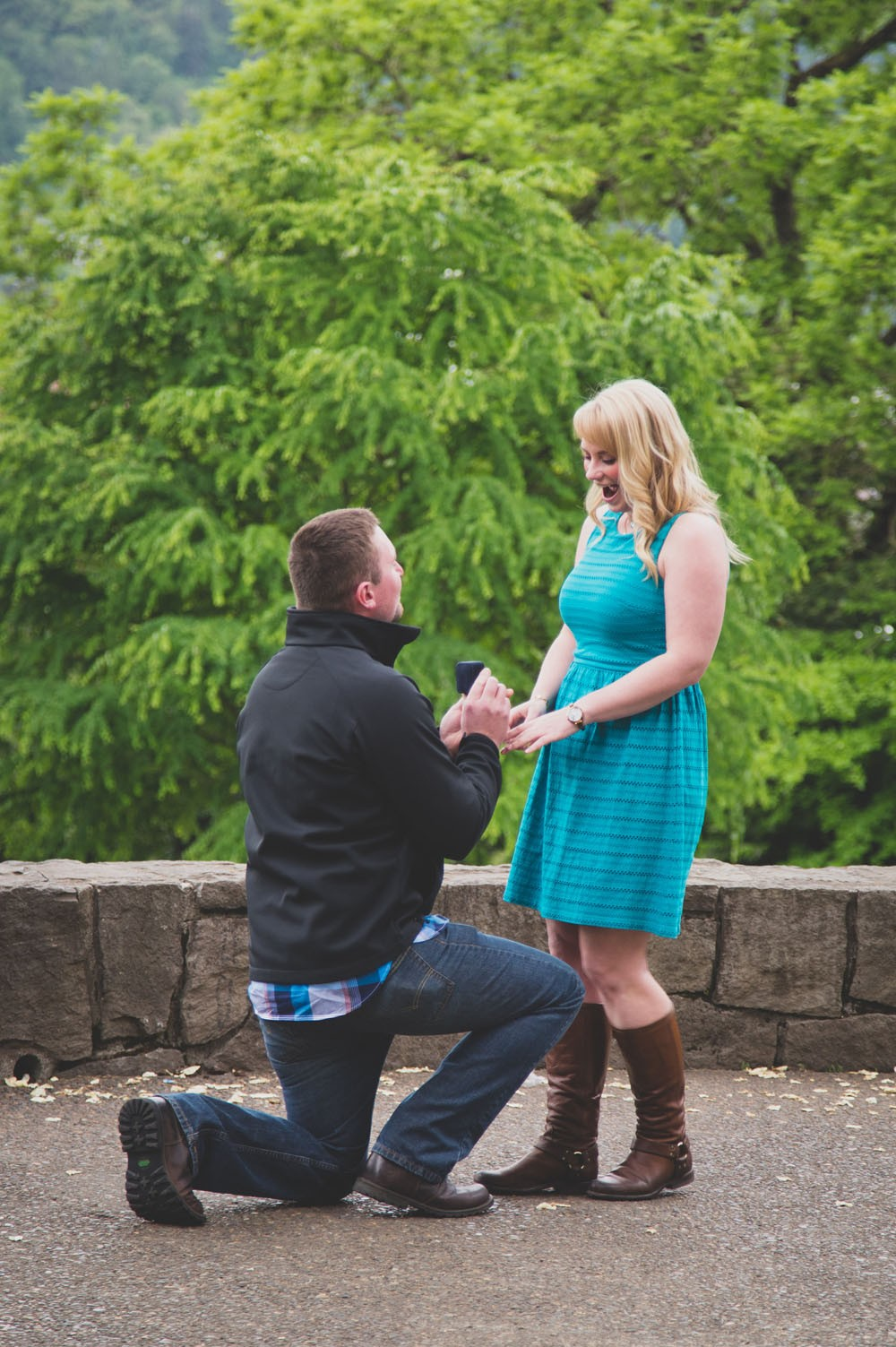 Rachael&Brandon Proposal Cat Dossett I Take Photos-5