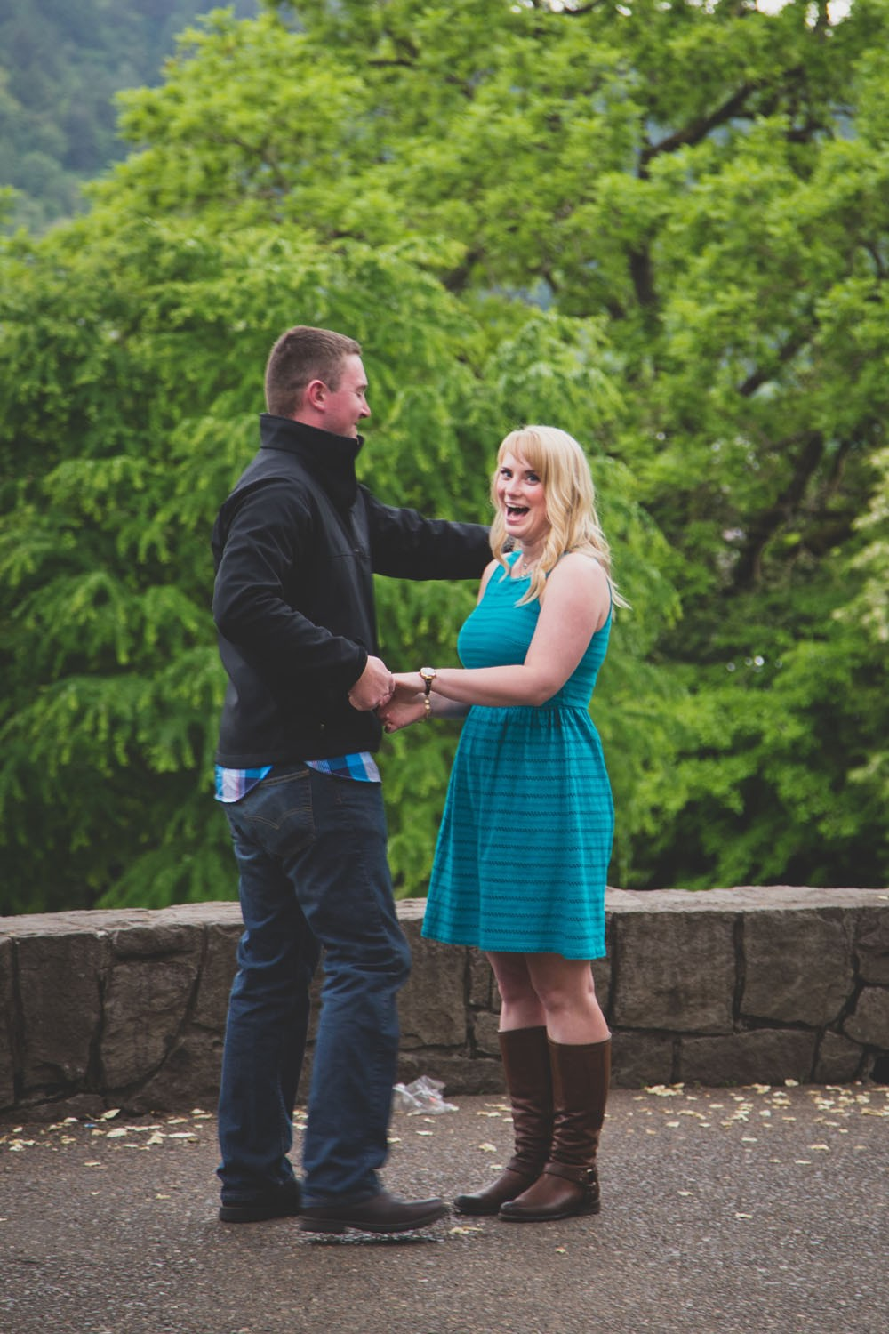 Rachael&Brandon Proposal Cat Dossett I Take Photos-8