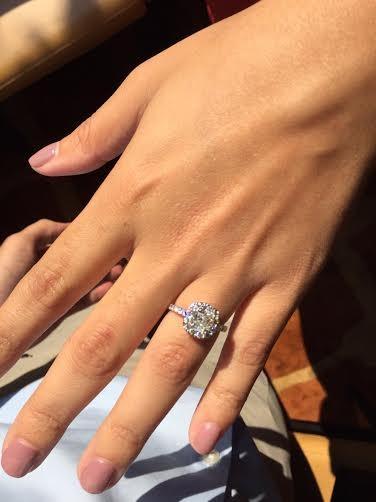 Ring YAY