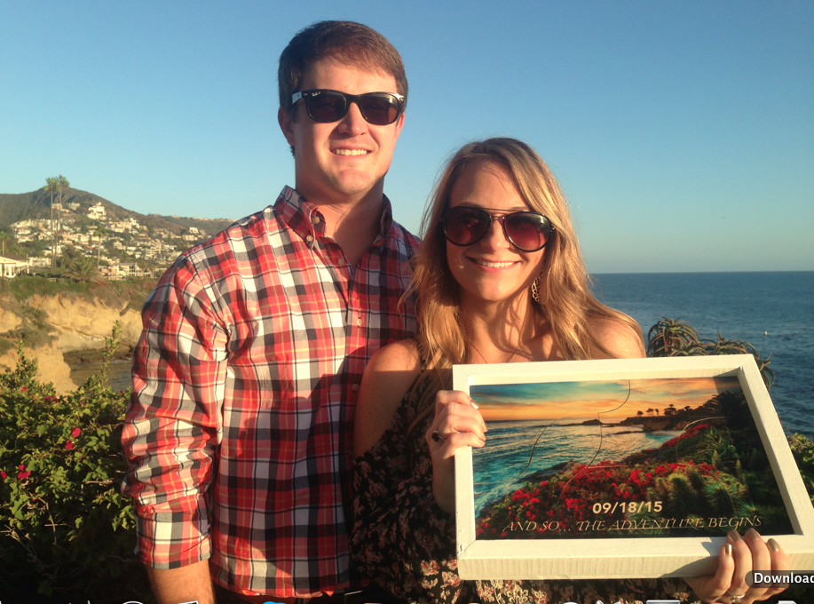 Image 11 of Chelsey and Seth