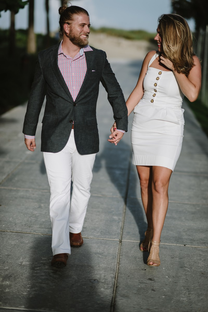 Image 4 of Taylor and Gabe's Perfect Proposal in Miami