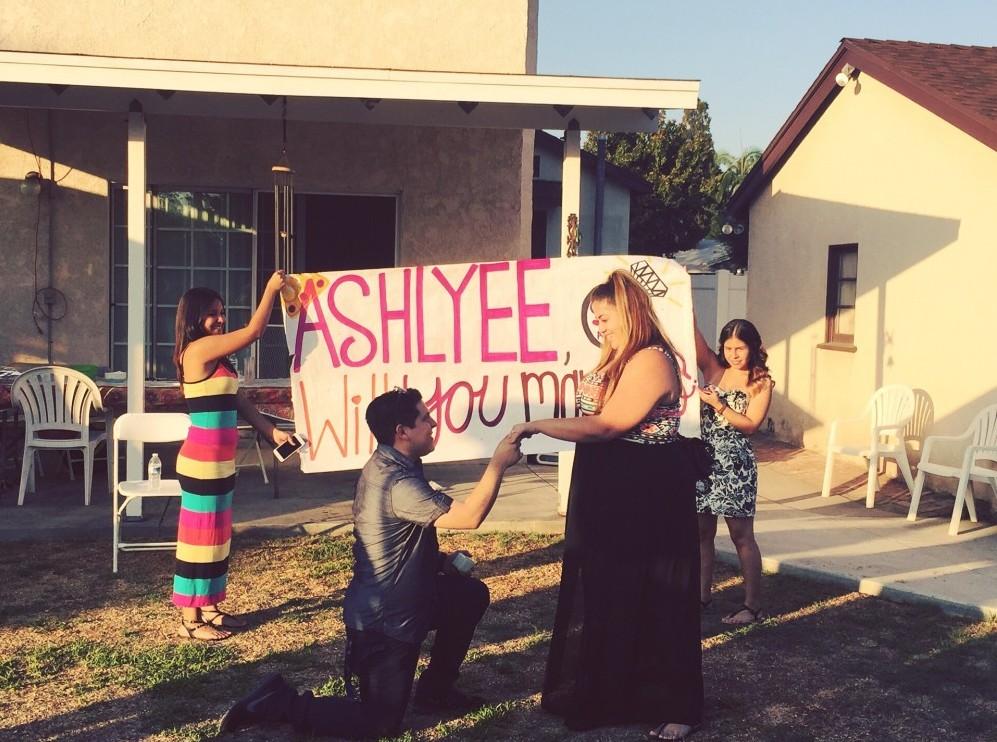 Image 3 of Ashlyee and Carlos