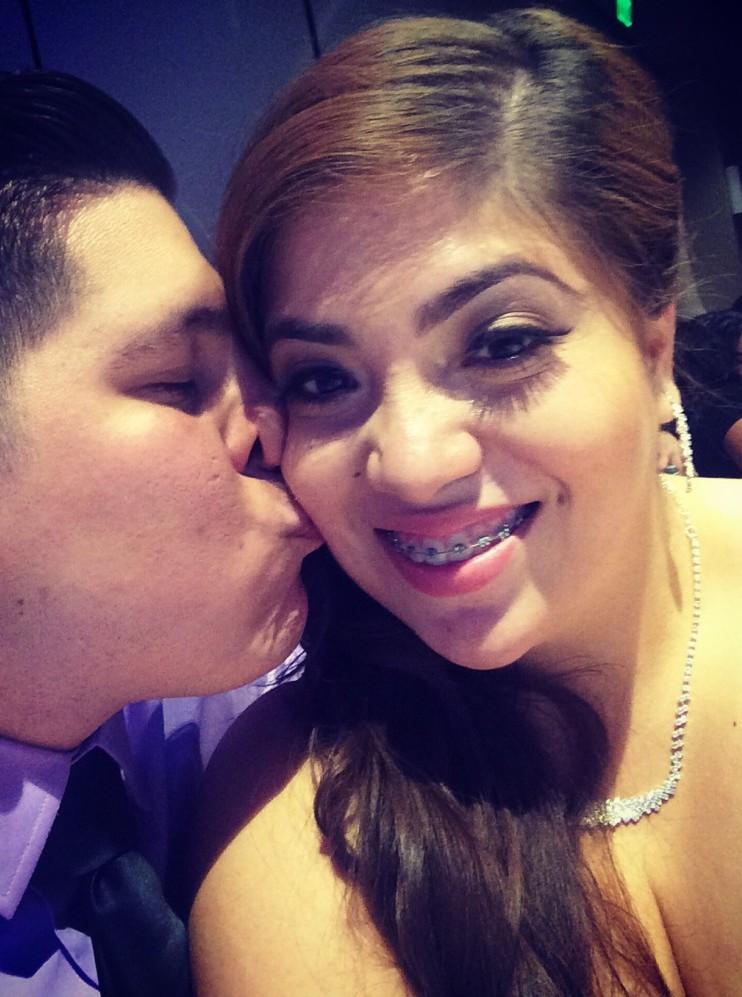 Image 1 of Ashlyee and Carlos