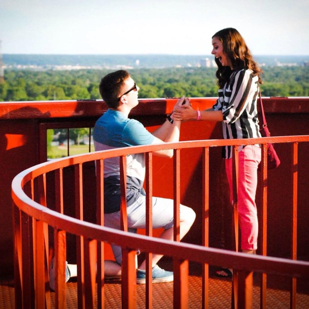 Image 2 of Tori and Garrett