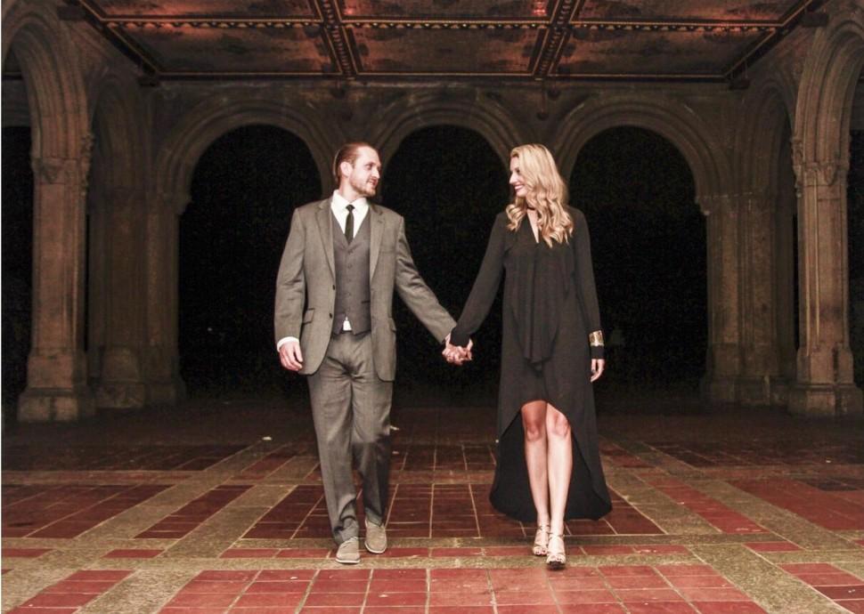 Marriage Proposal Ideas in Central Park, NY, NY