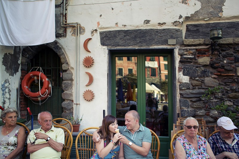 Image 3 of Charlene and Samuel's Marriage Proposal in Cinque Terre