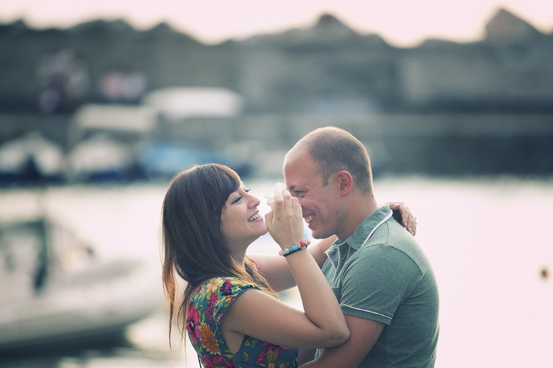 Image 13 of Charlene and Samuel's Marriage Proposal in Cinque Terre
