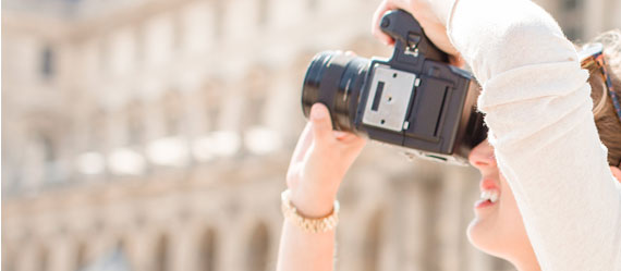 Find A<br>Photographer,<br>Planner<br>& More