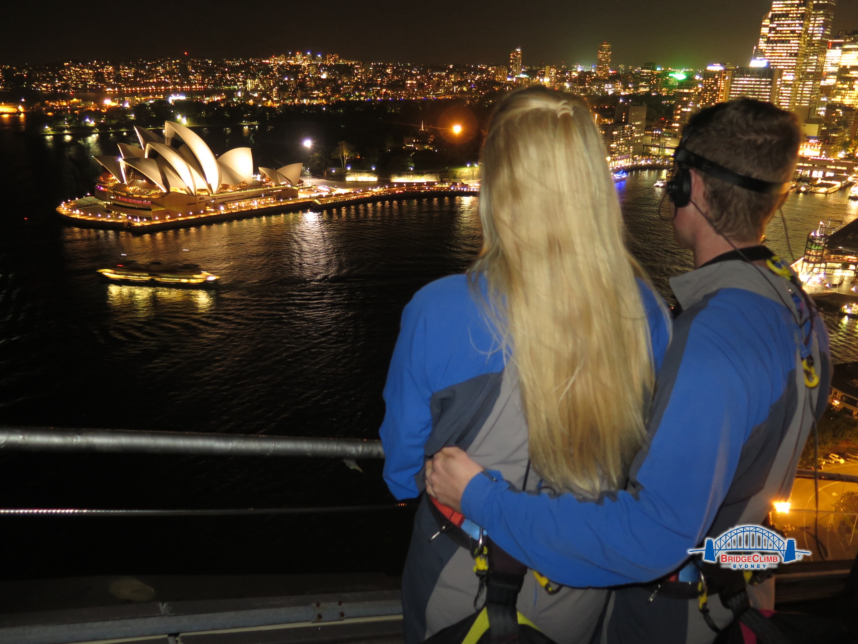 Image 4 of Ellie and Lachlan