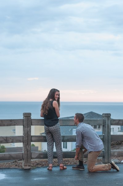 Image 4 of He Proposed in the Same Place Her Parents Got Engaged