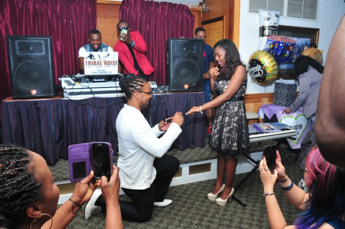 Image 2 of Daphnee and Joshua