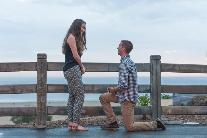 Image 5 of He Proposed in the Same Place Her Parents Got Engaged