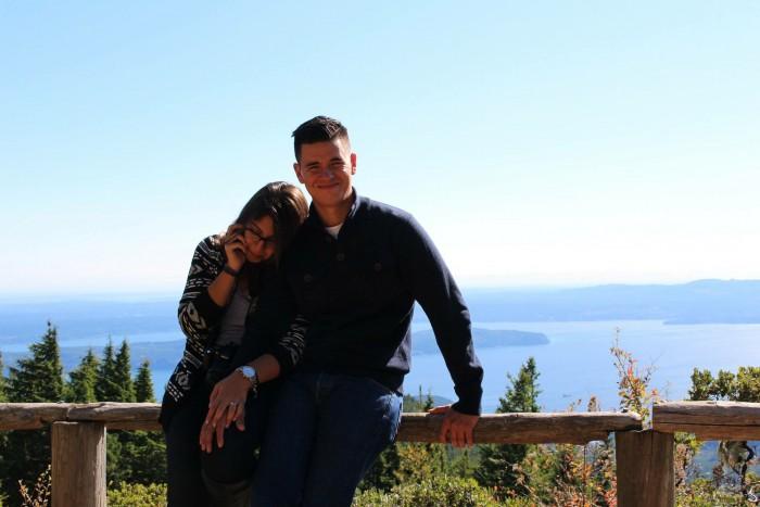 Image 6 of Nathalie La and Juan
