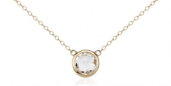 Image 1 of Fall Jewelry Under $200