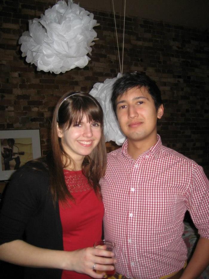 Austin & Lauren 2