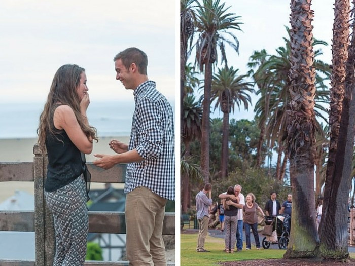 Image 6 of He Proposed in the Same Place Her Parents Got Engaged