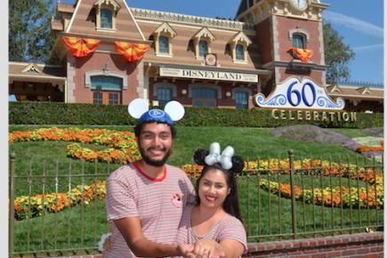 Proposal Ideas Disneyland Resort
